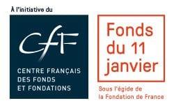 Logo fonds du 11 janvier