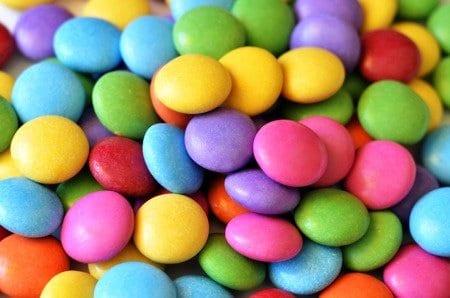 image bonbons