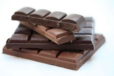 image chocolat