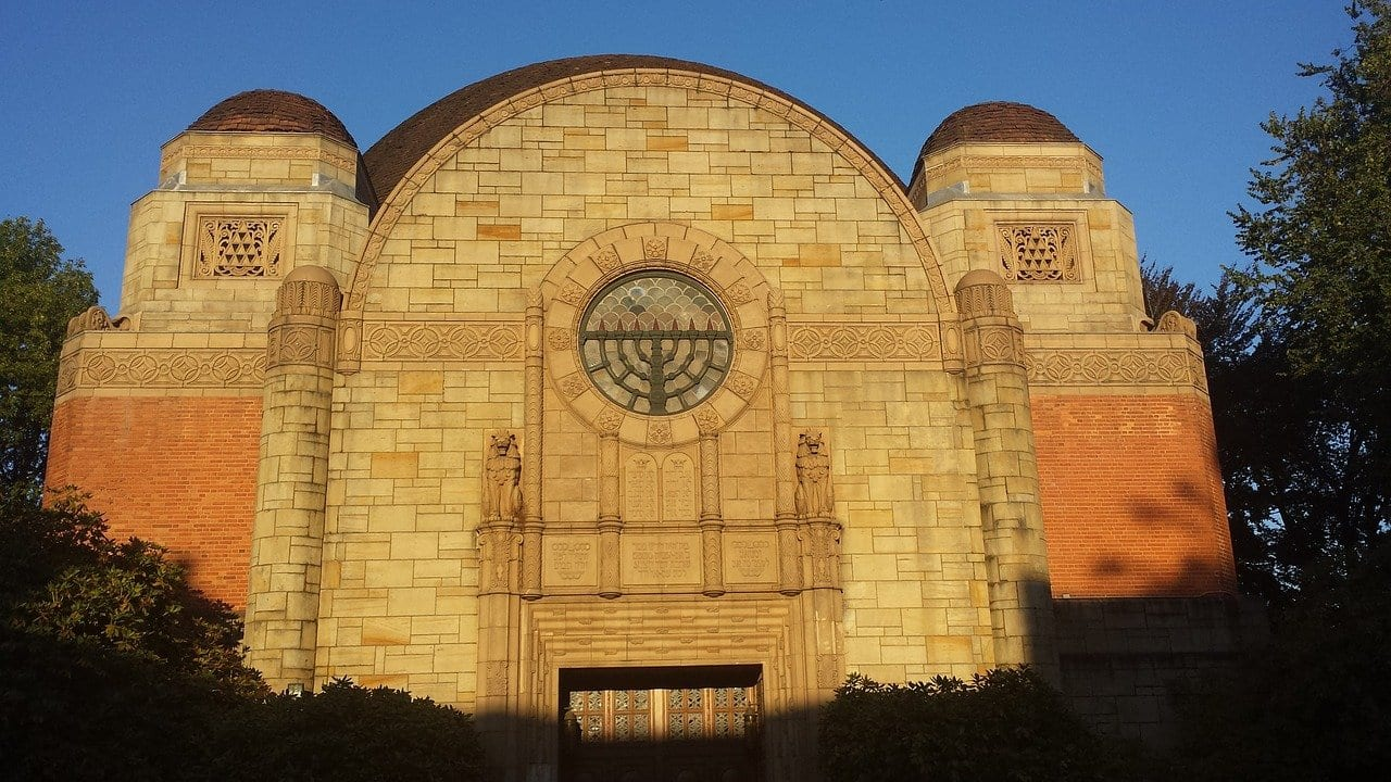 image synagogue