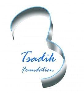 Logo fondation Tsadik