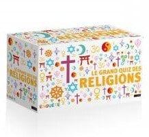 grand quiz des religions